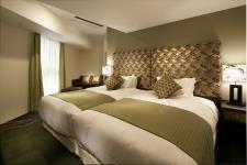 センチュリオンホテル池袋 / ◆禁煙◆スタンダードツイン 《1-2名様》