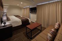 センチュリオンホテル&スパ倉敷 / 【禁煙】テラスデラックスツイン<160センチ幅ベッド×2台>
