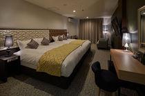 センチュリオンホテル&スパ倉敷 / 【禁煙】テラスコンフォートツイン<160センチ幅ベッド×2台>