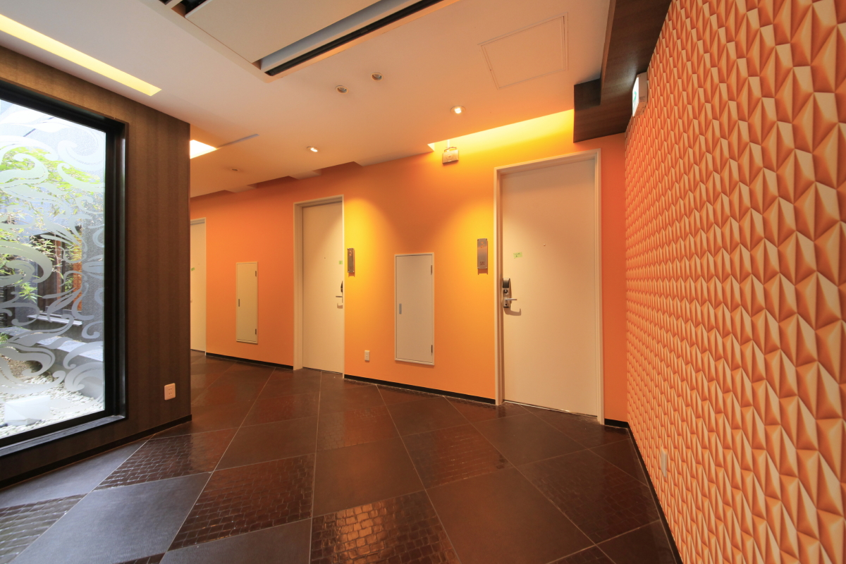 センチュリオンホテル・レジデンシャル赤坂 / ◆朝食付き◆お仕事も、ご旅行も、一日の始まりは朝ごはんから!《赤坂駅徒歩1分》