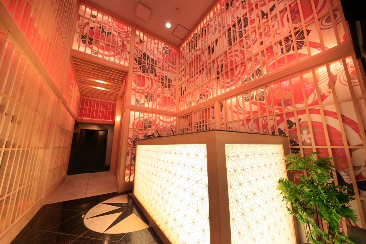 上野ステーションホステル オリエンタル1 ◆男性フロア◆ 充実のマンガコーナーあります(*^ー゜)b≪上野駅まで徒歩2分!≫