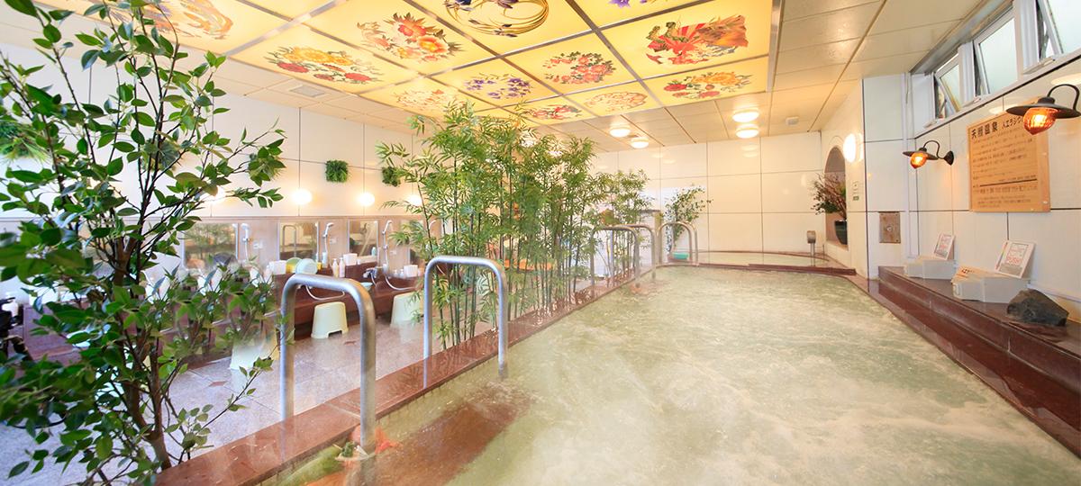 上野ステーションホステル オリエンタル2 / ◆◆男性専用◆リニューアルオープン!大浴場・Wifi完備でこの価格!