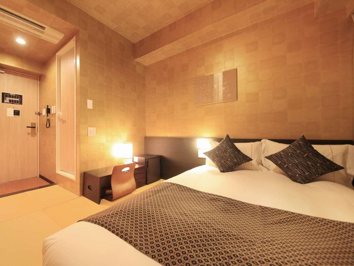 センチュリオンホテル&スパ上野駅前 / ◆禁煙◆別館◆和洋室シングル 《1-2名様》