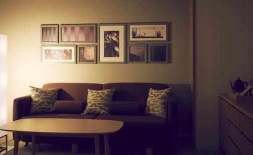 クロスホテル札幌 / 【リセットジカン】身近なアートがココロを癒し、Barでゆっくり深まる秋を楽しむ時間。/朝食付[II07]