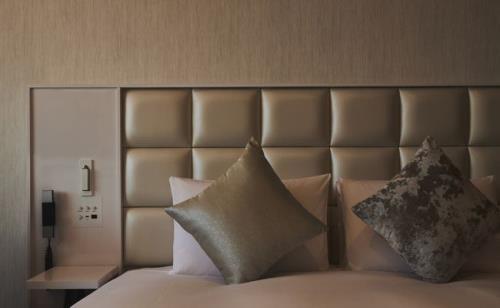 クロスホテル札幌 / 【Newly Renovated】-HIP- 大切な人と。~特別な時を、とっておきの部屋で~/朝食付[HH04]