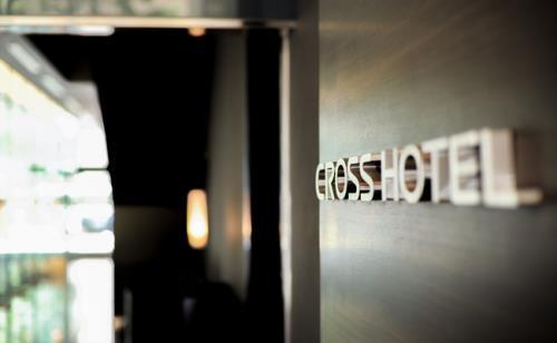 クロスホテル札幌 / 【Newly Renovated】-URBAN- 夫婦で。都会的な洗練された空間/食事なし[HH05]