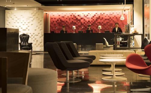クロスホテル札幌 / 【ADVANCE30】=UPGRADE=ワンランク広めのお部屋に無料アップグレード/食事なし[SS18]