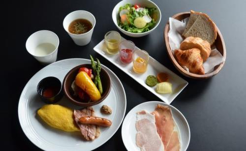 クロスホテル札幌 / -Memorable☆Honeymoon-ふたりの心に残る特別な一日を♪/朝食付[P22]