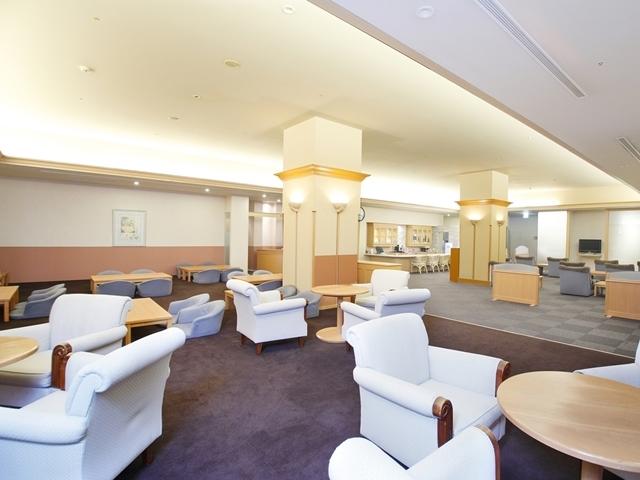 ホテルエミシア札幌 【スパ入浴券付】2,000平米の広さを誇る「スパ・アルパ」ジャグジーやサウナでリフレッシュ/食事なし