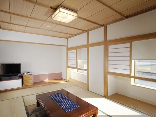 ホテルエミシア札幌 / 【禁煙】和室(39平米)◇5階◇12畳の和室