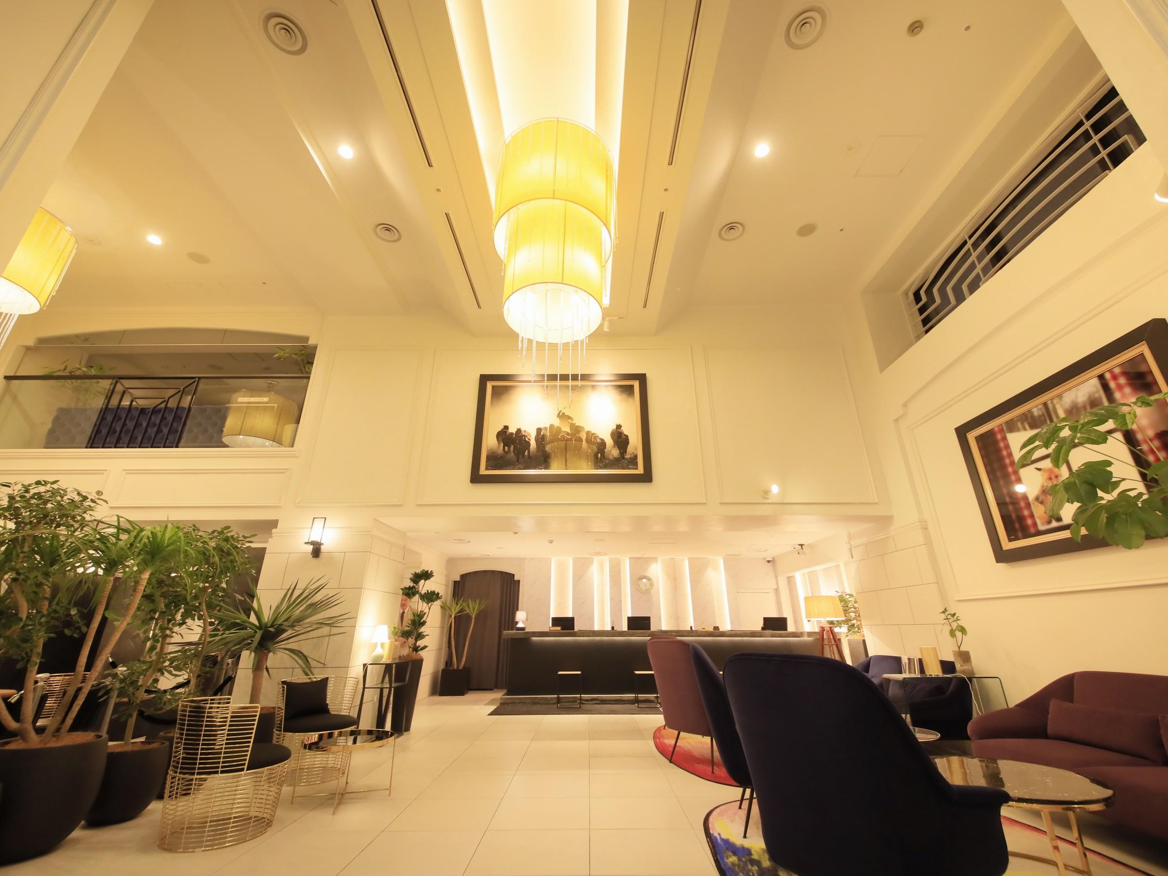 センチュリオン ホテル 札幌