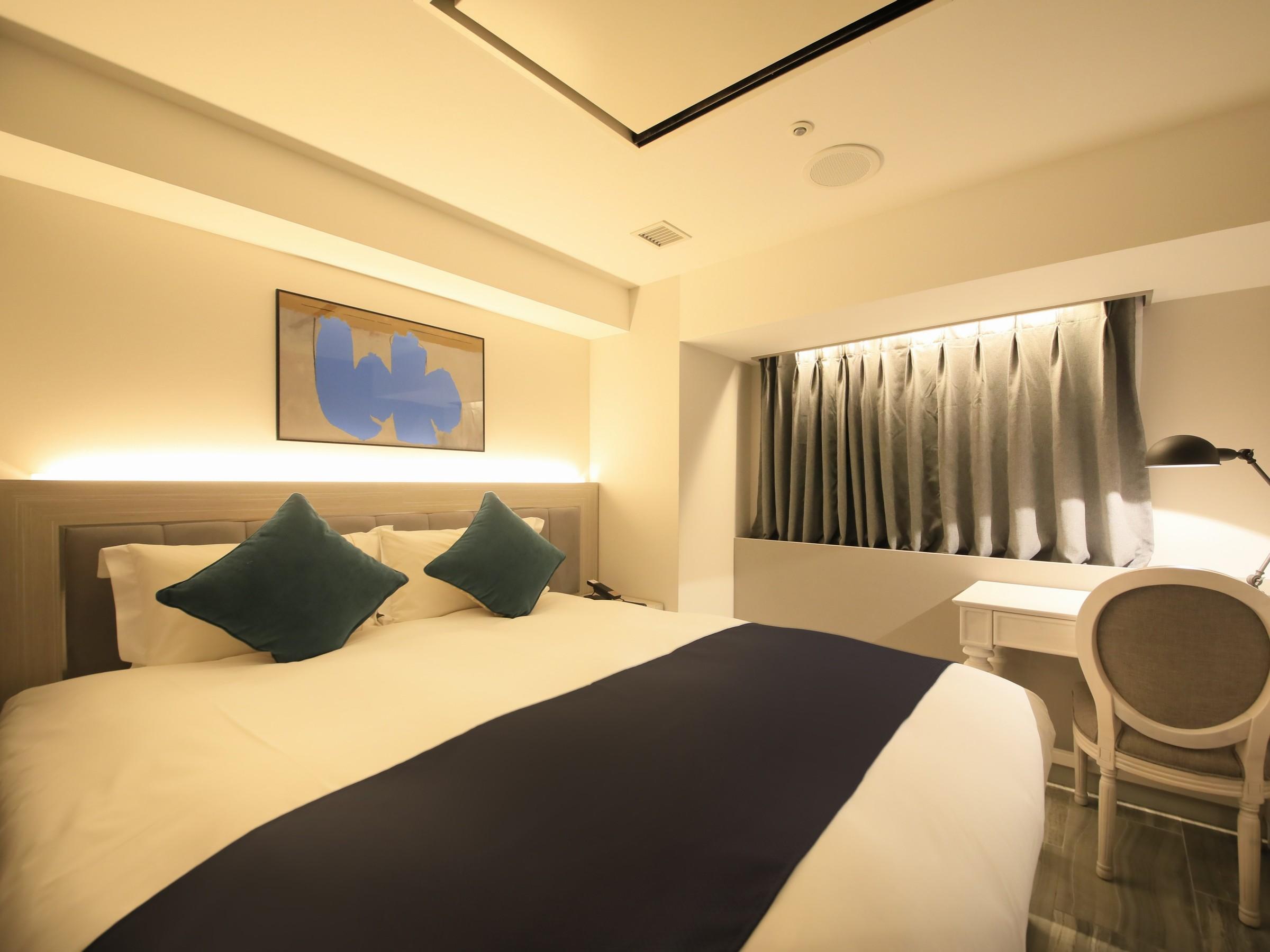 センチュリオンホテル札幌 / ◆全室禁煙◆スタンダードクイーン《1-2名様》