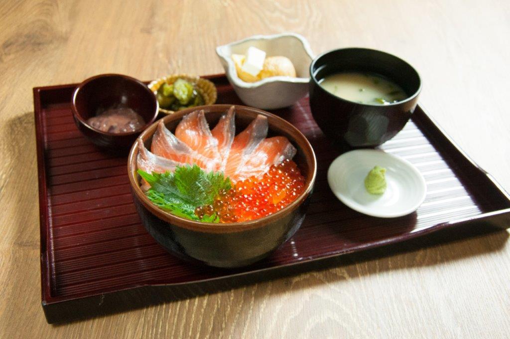 リッチモンドホテル札幌駅前 / 一日の始まりは朝食から♪◆しっかり朝食付きプラン◆