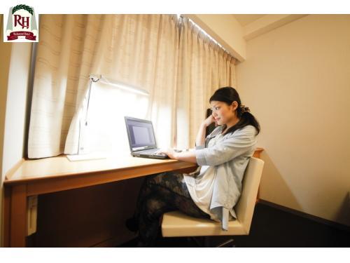 リッチモンドホテル札幌駅前 【禁煙】シングルルーム