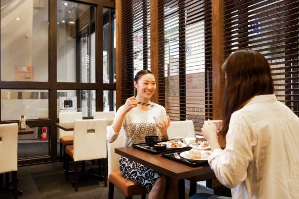 リッチモンドホテル札幌大通 / 【4種類から選べる】朝食付プラン♪