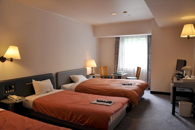 ゆうばりホテルシューパロ / 【スタンダード素泊り】 シンプルに素泊りプラン!天然風呂利用OK♪