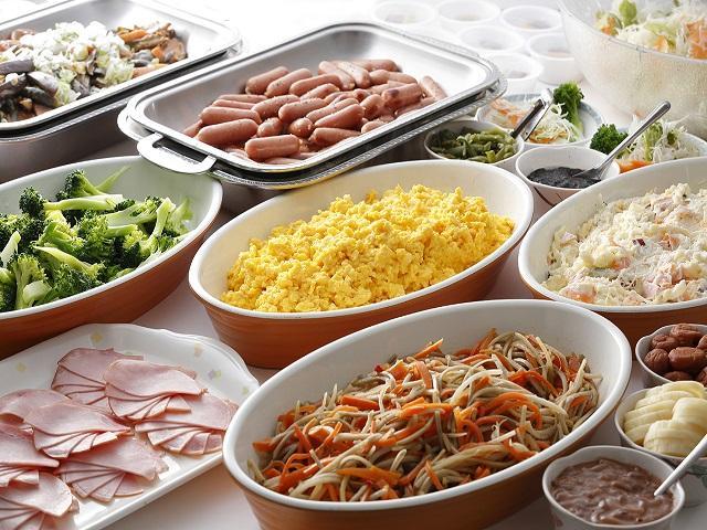 手稲ステーションホテル 朝食付きプラン