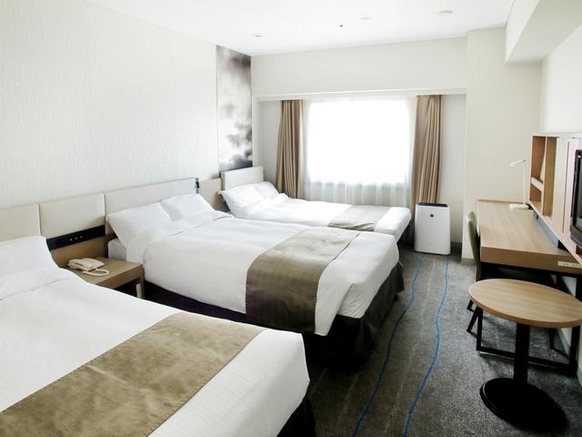 札幌東急REIホテル / スーペリアツイン(トリプル可)◇禁煙◇