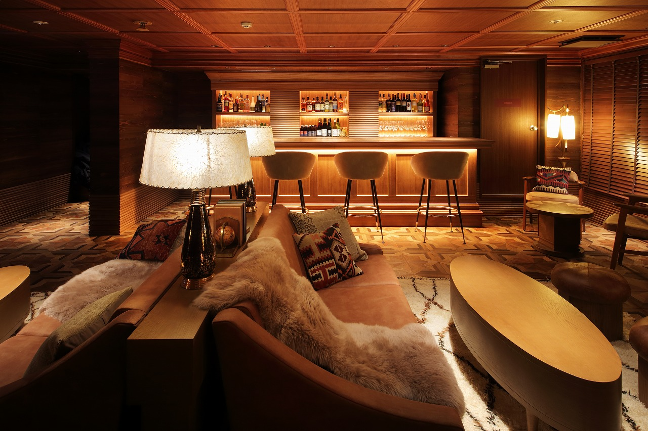 UNWIND HOTEL&BAR / 1500円分館内利用券&日替わりスープ朝食付きプラン