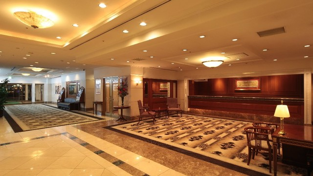 東京第一ホテル錦 / スタンダードプラン【ご朝食付き】♪