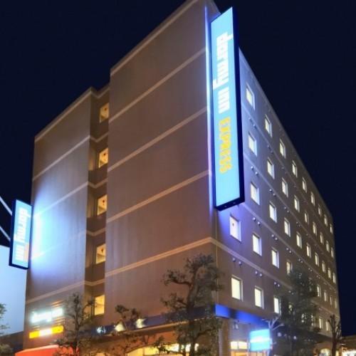 ドーミーインEXPRESS草加City / 【素泊り】シンプルステイプラン