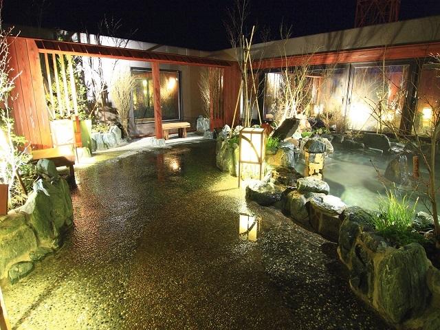 天然温泉 岩木桜の湯 ドーミーイン弘前 / 【早得14】天然温泉×素泊まりプラン♪