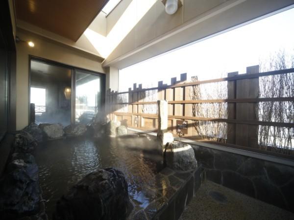 天然温泉 南部の湯 ドーミーイン本八戸 / ◆禁煙シングル◆シモンズベッド完備