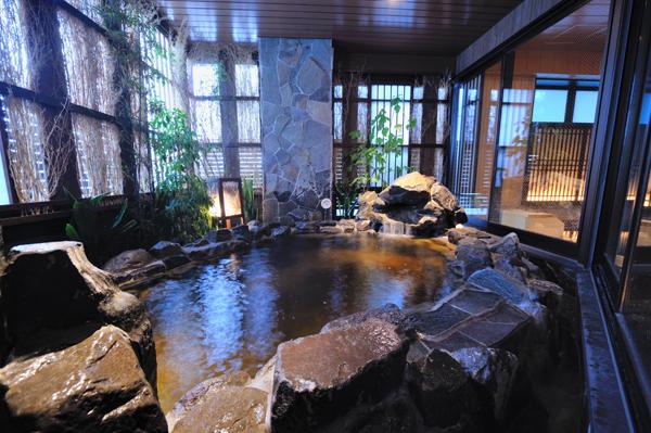 天然温泉 富山 剱の湯 御宿 野乃 / 【朝食付き】スタンダードプラン<富山名物を取り入れた和洋食バイキング♪>