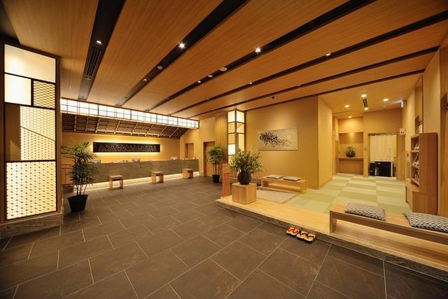 天然温泉 富山 剱の湯 御宿 野乃 /  【素泊り】天然温泉大浴場完備!癒しのシンプルステイプラン☆