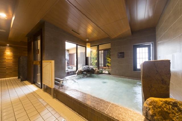 伝馬の湯 ドーミーインPREMIUM東京小伝馬町 / 【素泊り】癒しのシンプルステイ♪都会の真ん中で大浴場を満喫
