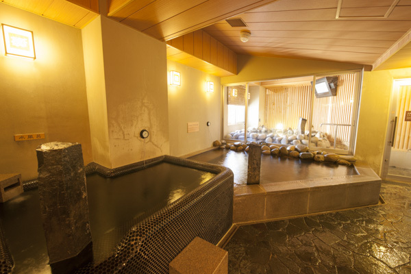 天然温泉 けやきの湯 ドーミーイン津 / 【素泊まり】温泉大浴場完備◆シンプルステイプラン