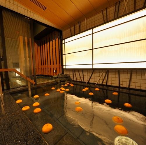 徒士の湯 ドーミーイン上野・御徒町 / 【素泊り】癒しのシンプルステイプラン♪最上階大浴場完備