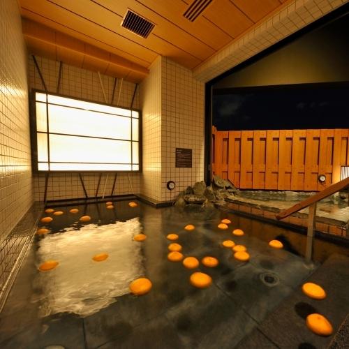 徒士の湯 ドーミーイン上野・御徒町 / 【朝食付】癒しのシンプルステイプラン♪最上階大浴場完備