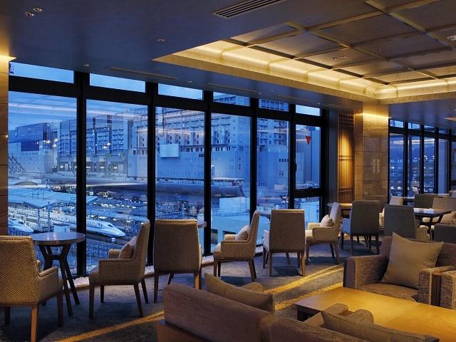 ダイワロイヤルホテル グランデ 京都 / 早割14<専用ラウンジで過ごす優雅なエグゼクティブフロアステイ>