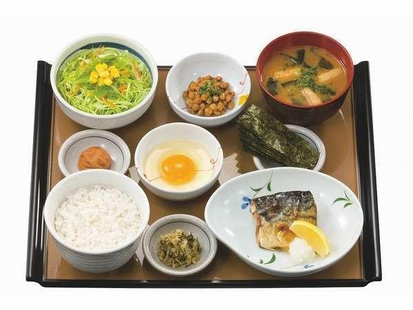 ダイワロイネットホテル博多祇園 / 1泊朝食付き◆3種類(和食・洋食)の定食からお選び頂けます!