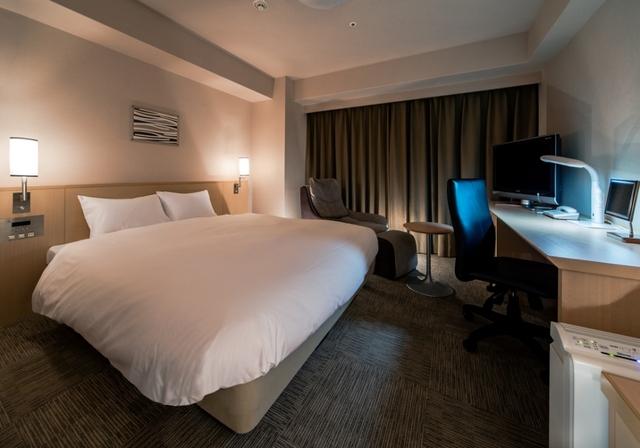 ダイワロイネットホテル博多祇園 【早期割30★朝食付】30日前までのご予約でかしこく泊まろう♪
