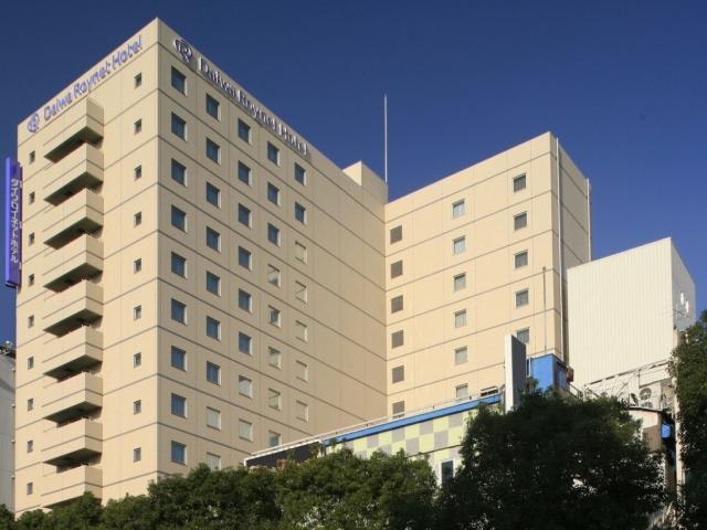 ダイワロイネットホテル川崎 / 【素泊り】シングルプラン◇部屋もベッドも広い♪