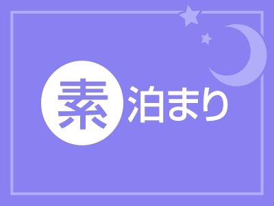 ダイワロイネットホテル名古屋駅前 / 素泊まり宿泊プラン