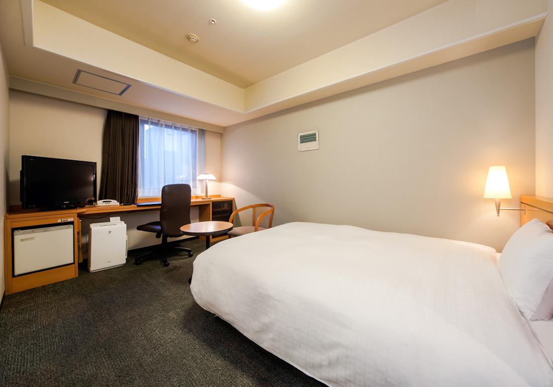 ダイワロイネットホテル名古屋新幹線口 / 素泊りプラン
