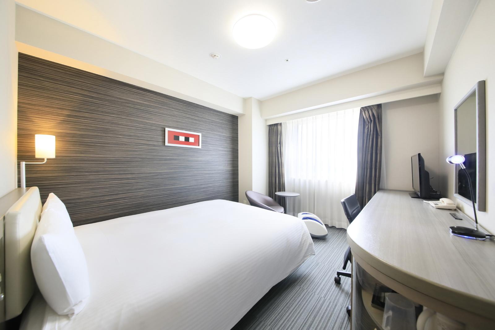 ダイワロイネットホテル東京大崎 / 【禁煙】レディースルーム