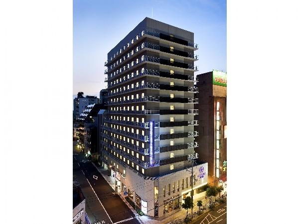 ダイワロイネットホテル大阪上本町 / 【VOD付】100タイトル以上の番組が楽しめます♪VOD見放題プラン