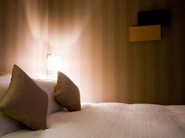 ダイワロイネットホテル大阪上本町 / ◆喫煙◆スーペリアダブルルーム(20.8平米)
