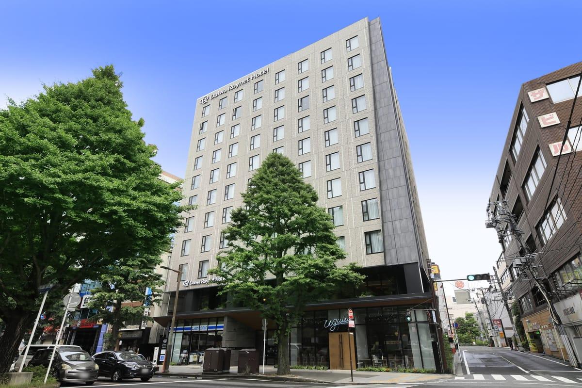 ダイワロイネットホテル仙台一番町 / スタンダードプラン〈朝食付〉