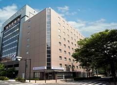 ダイワロイネットホテル新横浜 / シンプルステイ【素泊り】禁煙