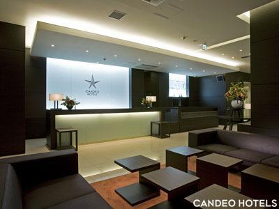 カンデオホテルズ 静岡島田 / ☆★シンプルステイ★☆素泊まりプラン