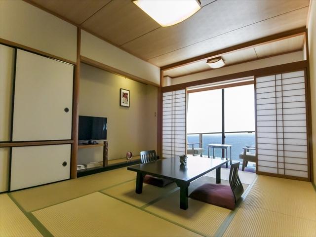 ホテル カターラ リゾート&スパ / スタンダード和室【10畳】