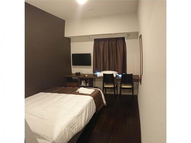 ホテルグランビュー福岡空港 / 禁煙シングルルーム