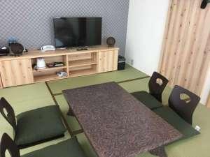 HOTEL 博多中洲 INN /  和室【禁煙/角部屋/広さ33平米】
