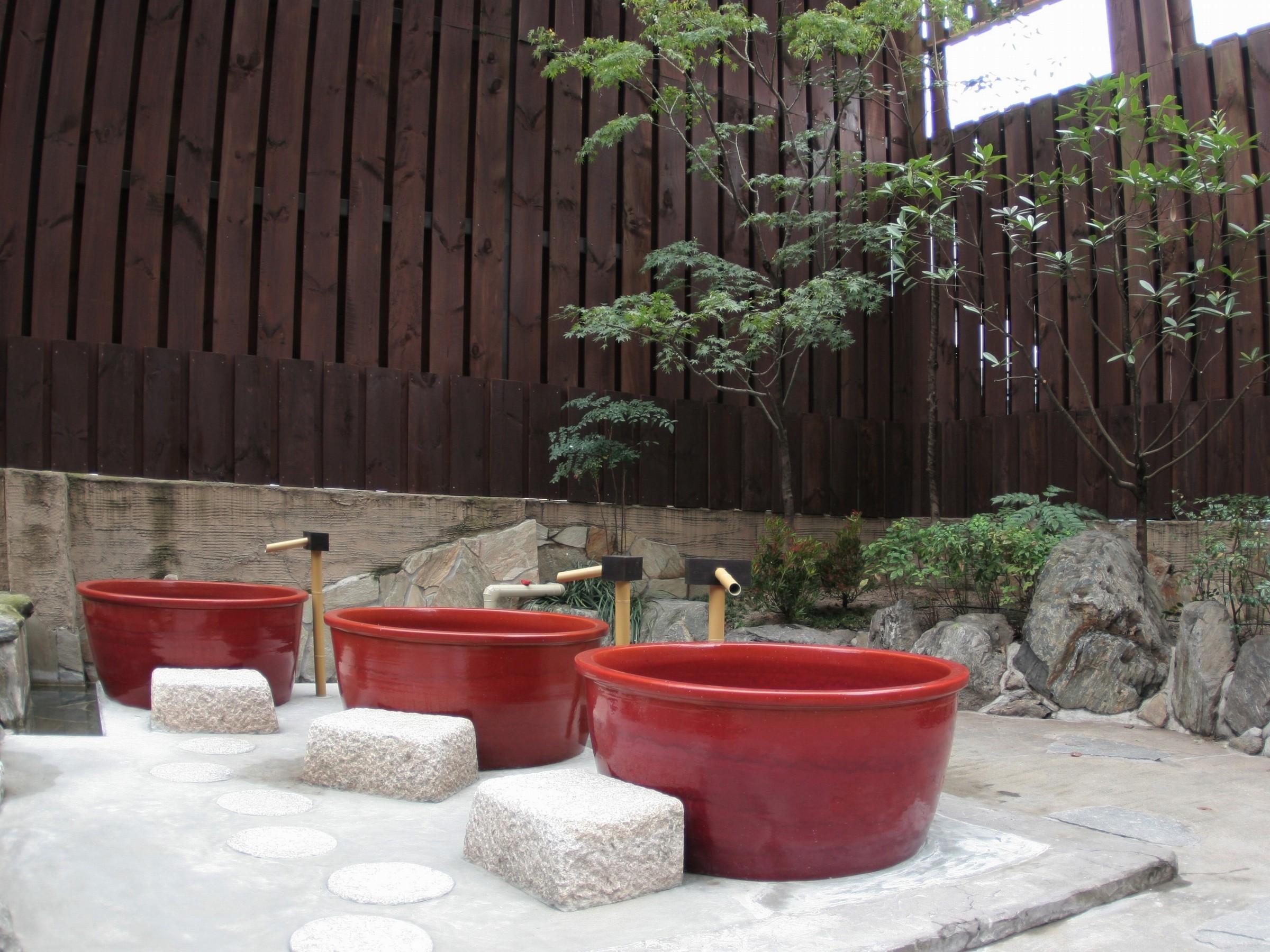 ホテル博多プレイス / 【波葉の湯入浴券&ビール付】■ホテルから徒歩5分の天然温泉で疲労回復+入浴後のお楽しみ。