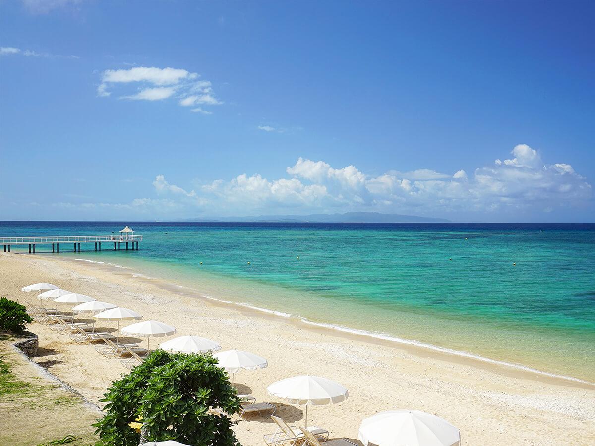 フサキビーチリゾート ホテル&ヴィラズ / 日常から離れのんびり滞在◆レイトアウト12:00・石垣の朝食ブッフェ付き